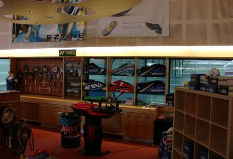 Sportshop Frans Otten for all your sporting goods